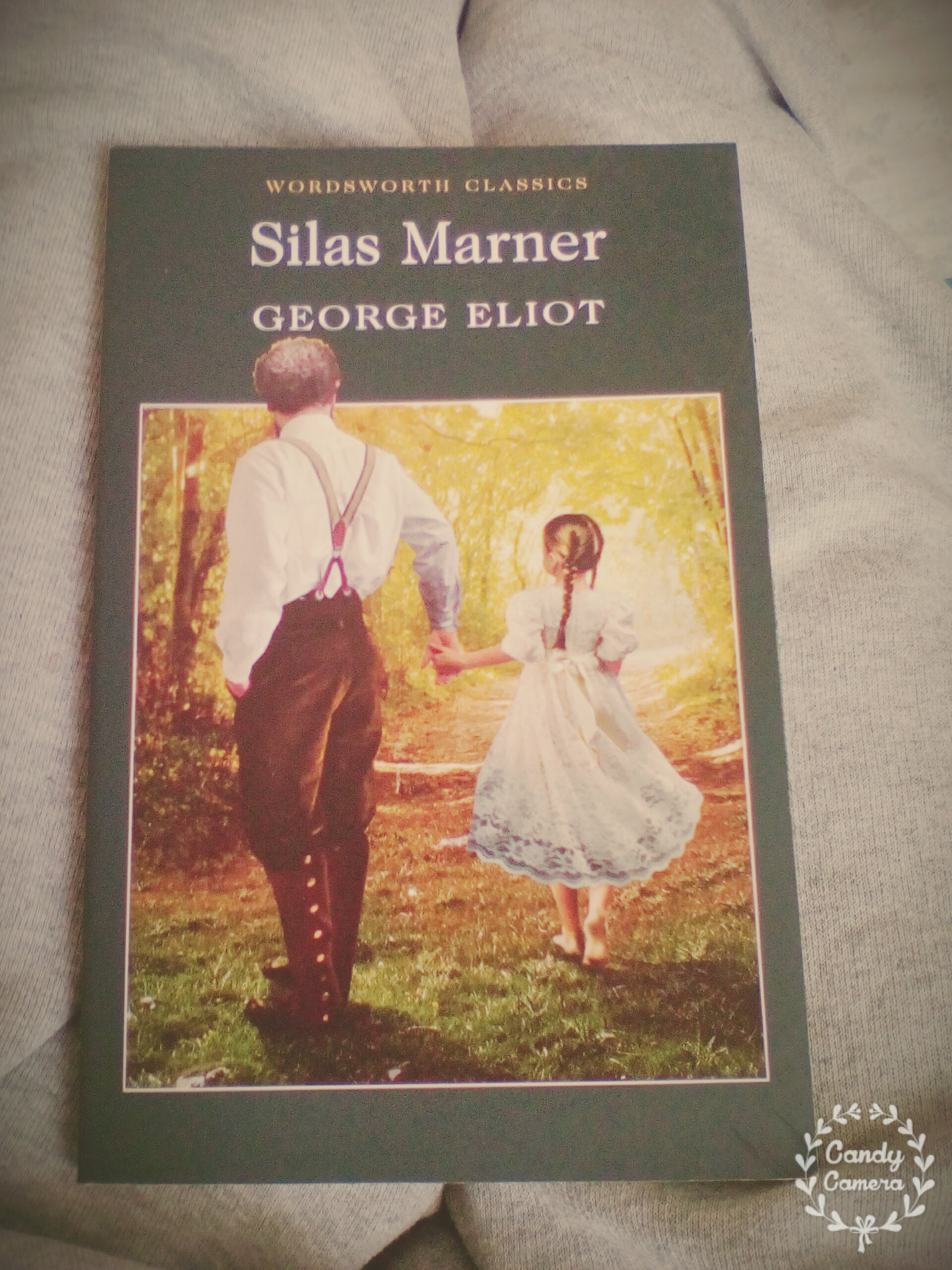 silas marner as the moralistic work of george eliot Miserly weaver silas marner is one of george eliot's greatest creations  otherworldly glow over the moral dramas  like all of eliot's best work.